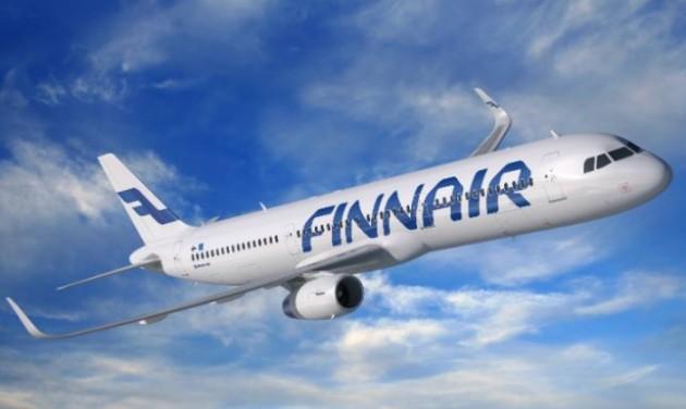 A Finnair a legbiztonságosabb légitársaság