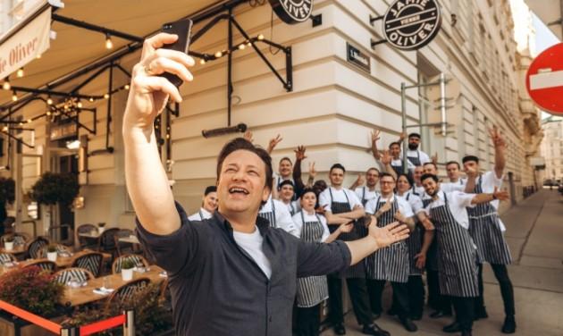 A Zsidai Csoport bécsi éttermi partnerrel terjeszkedik tovább Ausztriában