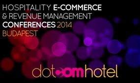 LAST CALL for 7. & 8.4.2014 Hospitality E-commerce & Revenue Management Conference
