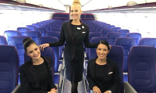 A Wizz Air a nyárra már jelentős fellendülésben bízik