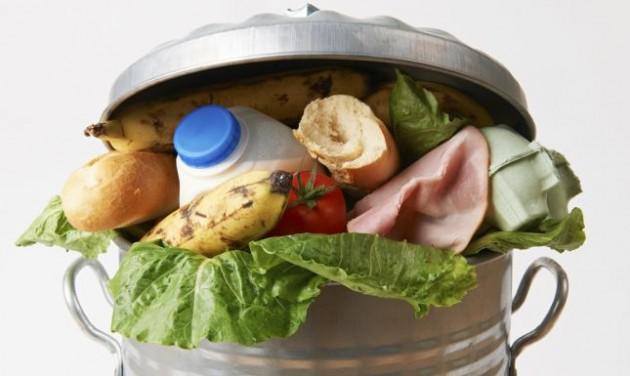 Sok fejfájást okoz az éttermeseknek az élelmiszer-hulladék
