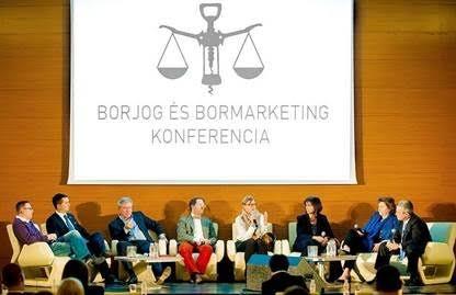 Borjog és Bormarketing konferencia március 2-án