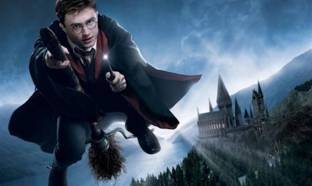 Vízitúrák Harry Potter-rajongóknak