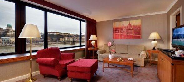 Jelentős áfacsökkentést szeretne a szállodaszövetség