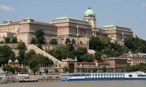 Időszakos útlezárás a Budai Várban