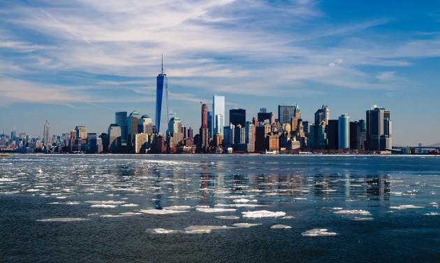 Gesztus a New York-i szállodaszövetségtől