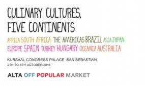 Magyarország a Gastronomika kongresszus egyik díszvendége
