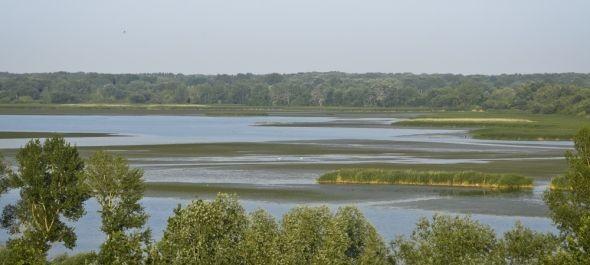 Megépül a hiányzó kerékpárút-szakasz is a Tisza-tónál