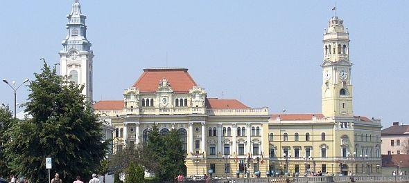 Nagyvárad várja a magyar utazókat