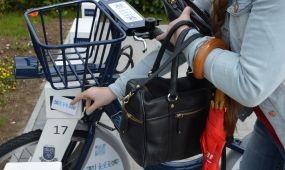 A helyi lakosokat is kerékpározásra csábítaná Hévíz