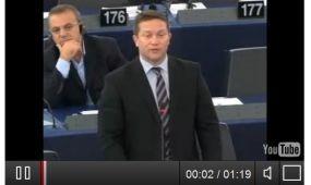 Az ágazat fontosságát hangsúlyozta Brüsszelben Ujhelyi István - VIDEÓ