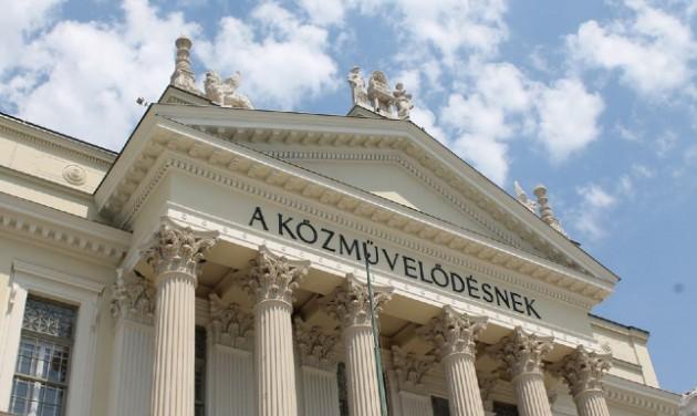 Új kiállításokkal nyitott meg az átalakított Móra Ferenc Múzeum és a vár Szegeden