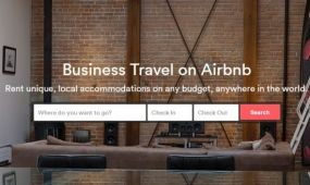 Az Airbnb és az Uber az üzleti utazókat is megcélozza
