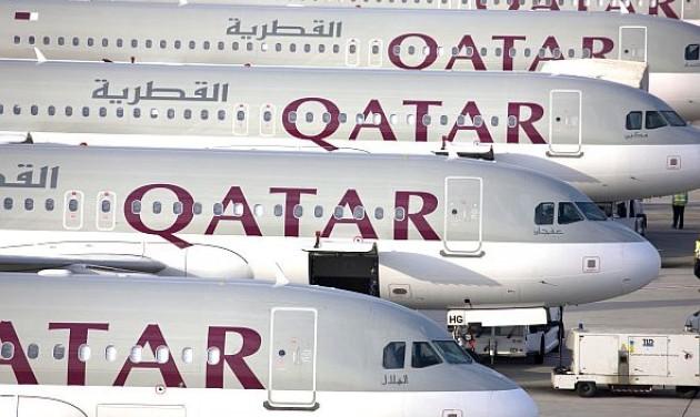 A Qatar már készül a oneworld-tagságra