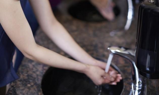 Kutatással készült a Tork a Kézmosás világnapjára