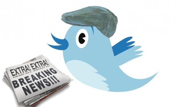 24 órás hírszolgáltatást indít a Twitter