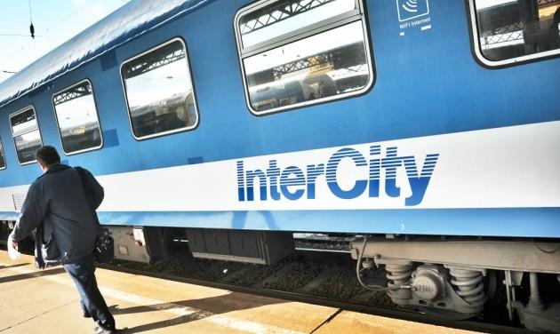 Vágánykorszerűsítés miatt változik a vasúti menetrend több vonalon