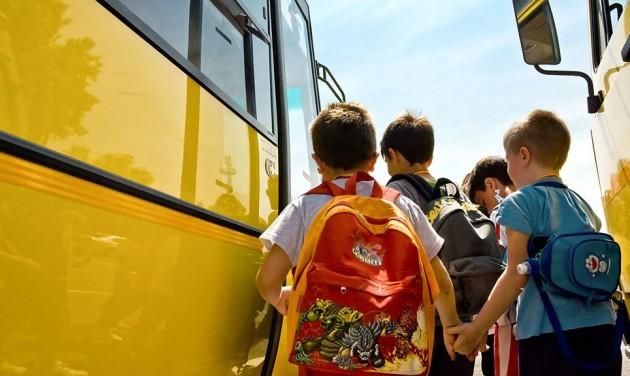 Az autóbuszos utazás tízparancsolata