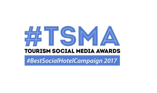 Még jelentkezhet a Tourism Social Media Awards-ra