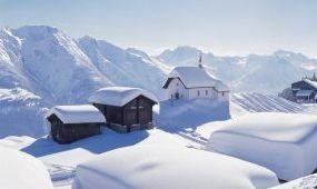 Személyre szabott téli üdülés Svájcban