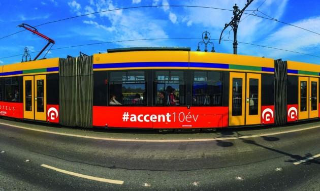 Nemzetközi piacra lép az Accent Hotels
