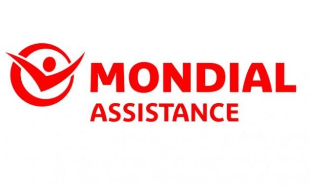 Az Év Utazási Biztosítója a Mondial Assistance 2017-ben
