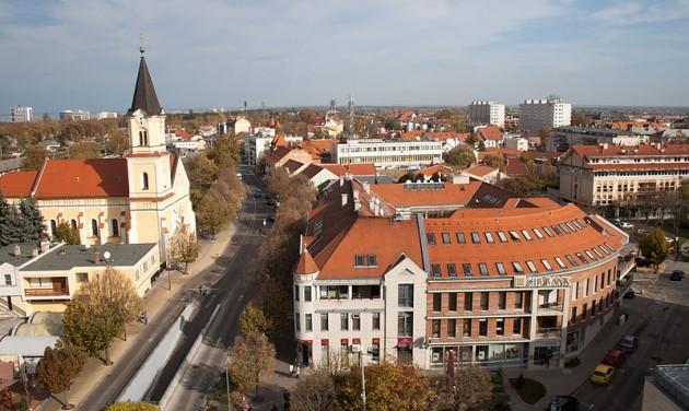 Siófok 50: Itt kezdődik a Balaton