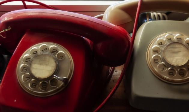 Telefónia tárlattal nyit újra a szegedi informatikatörténeti kiállítás