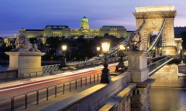 Szárnyaló Európa, megbicsakló Ázsia februárban Budapesten