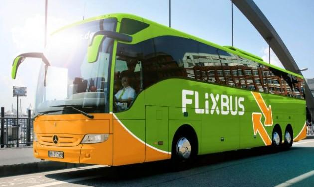 A FlixBus idén is bővíti nyári kínálatát