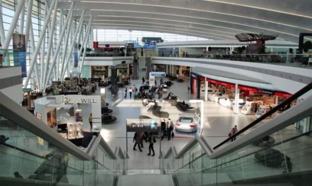 Investors in People: kiváló munkáltató a Budapest Airport