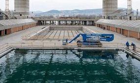 Fővárosi áldás a vizes vb-hez szükséges fejlesztésekre