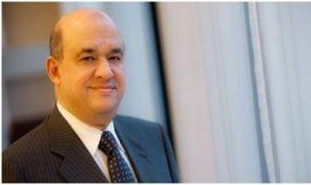 Szállodásból idegenforgalmi miniszter Egyiptomban