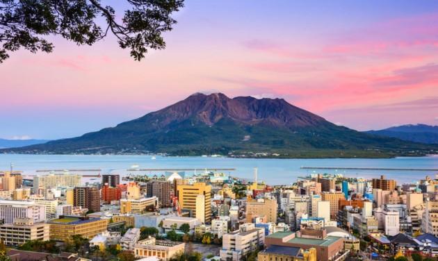 Féláron kínálják a belföldi utakat Japánban