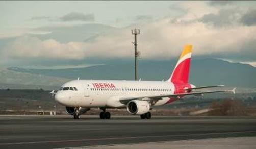 30 százalékkal növeli budapesti kapacitásait az Iberia