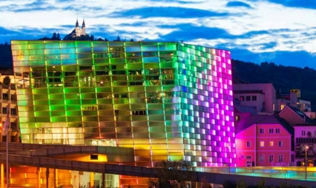 Linz, a turizmusfejlesztés mintavárosa