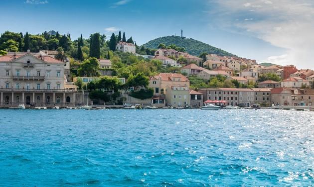 Horvátország vonzó befektetési célpont