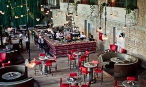 Üzleti Reggeli szállodásoknak Budapest egyik legnépszerűbb találkozóhelyén, a KIOSKban