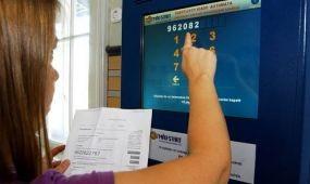 Több mint két és fél milliószor választották az utasok az internetes jegyvásárlást