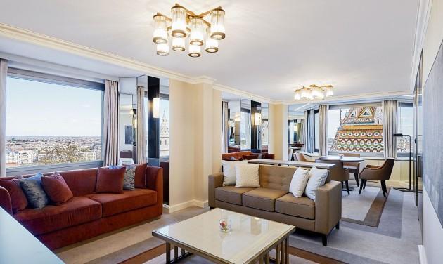 Folytatódik a felújítás-sorozat a Danubius-szállodáknál