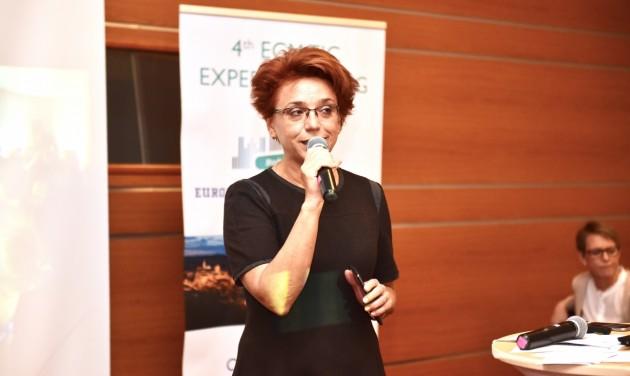 Turizmus.com rádió: Pap Mária -BFTK képzés indul német utazási irodáknak
