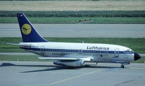 Elbúcsúzott Boeing 737-flottájától a Lufthansa