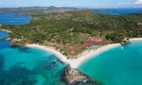 Nosy Be Afrika 3 legszebb szigete között