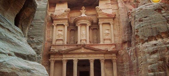 Ősszel indul az Anubis Travel jordániai charterjárata