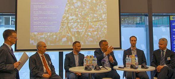 KPMG: Budapest esélyei az olimpia rendezésére