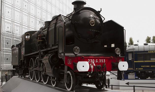 Eladták az Orient Expresszt