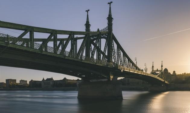 Budapest népszerűségben leelőzte Bécset és Prágát