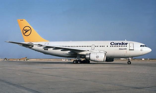 Zöld utat kapott a LOT a Condor átvételéhez