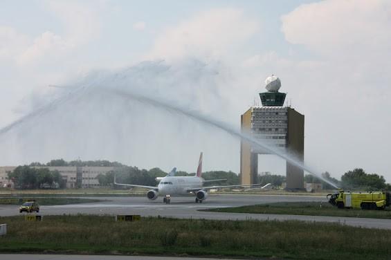 Az Iberia összeköti Budapestet és Madridot