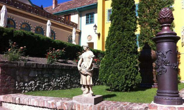 Munkácsy-kiállítás nyílik a pécsi Zsolnay Negyedben